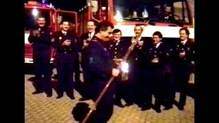 1992. Cor Kivits – Brandweerman van het jaar
