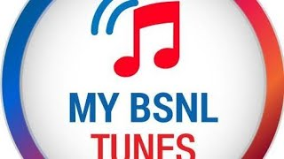 how to set bsnl caller tune for free/ bsnl tune free main kaise set karen.