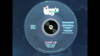Barry Issac – Jump Up – A1