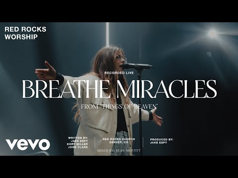 Breathe Miracles