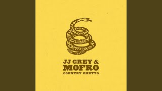 J J Grey and Mofro Circles Music