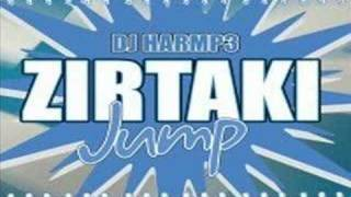 DJ Harm - Zirtaki jump