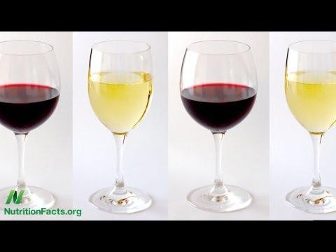 Quello che è bevuto a varicosity