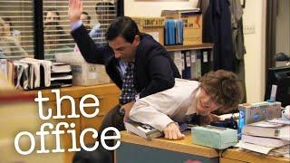 Michael's Nephew - The Office US