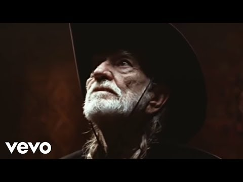Willie Nelson - You Don't Know Me (Official Music Video)