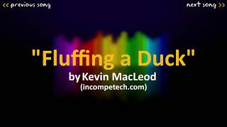 Descargar MP3 de Kevin Macleod Fluffing A Duck 1 Hour gratis