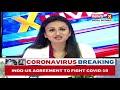 UP CHEF SECY RAJENDRA KUMAR TIWARI SPEAKS TO NEWSX | #WarOnCoronavirus | NewsX - Video