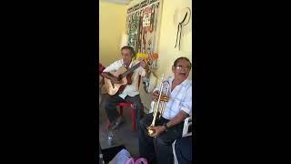 ESTO ES MUSICA DE TIERRA CALIENTE-DINASTIA CERVANTES-Tropeta