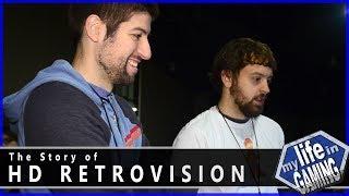 HD Retrovision :: Mini Documentary