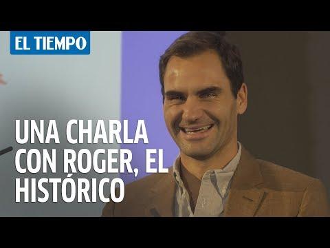 Federer, un hombre hecho leyenda