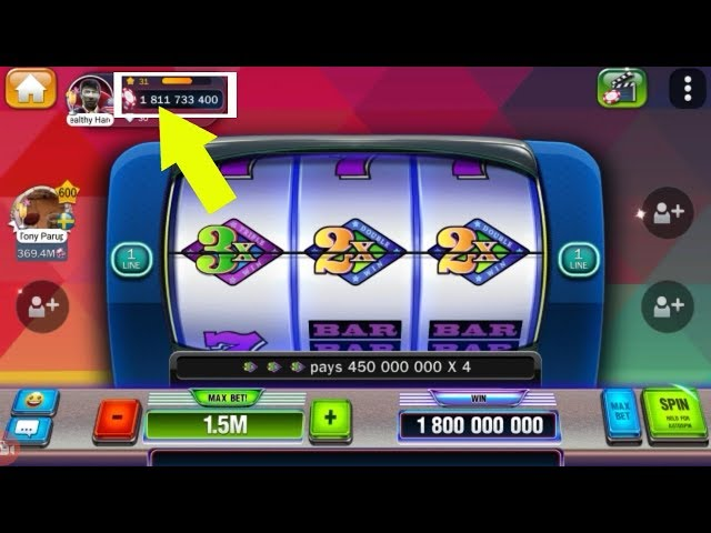 How To Get Free Coins In Billionaire Casino