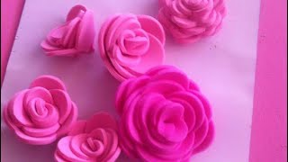 8cc7f92571c Descargar MP3 de Como Hacer Flores De Fomi gratis. BuenTema.Org
