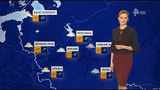 "Алёна Дублюк - ""Погода"" (23.03.18)"