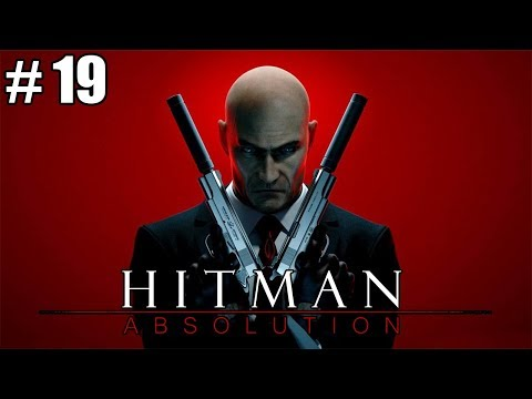 /CZ\ Hitman: Absolution Part 19 - Agentura vrací úder