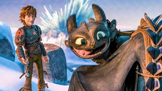 HOW TO TRAIN YOUR DRAGON 2 All Best Movie Clips (2014)