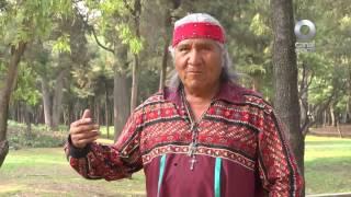 Entrevista - Rafael García