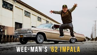 A Day With Wee-Man | 62 Chevy Impala