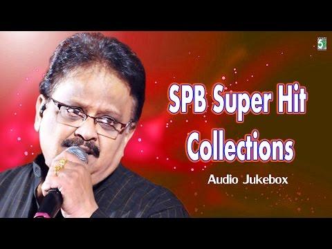 SPB Super Hit Best Collection | Audio Jukebox