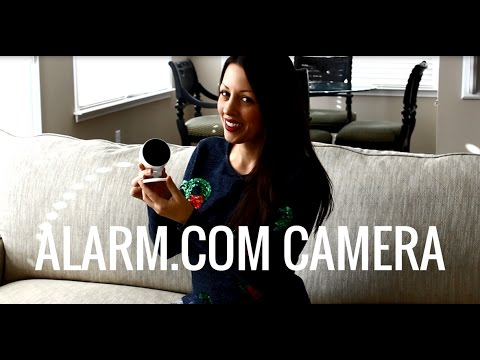 Alarm.com Indoor Camera Review In Under 3 Minutes