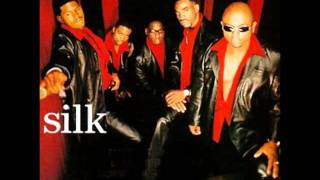 Silk - Let's Make Love