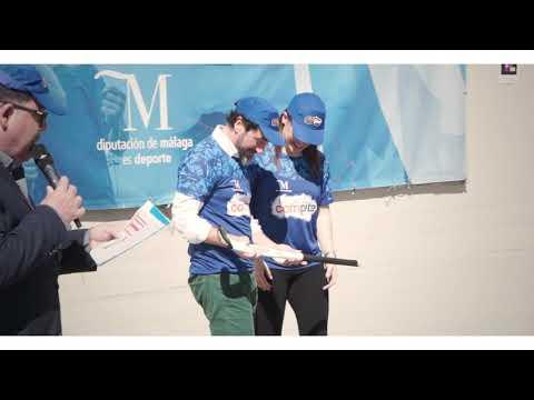 Resumen del encuentro con los clubes bajo el Plan Málaga Compite de la Diputación de Málaga