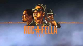 Roc A Fella 2016  Ferno Feat Benjamin Beats