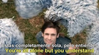 The All American Rejects - Beekeeper's Daughter [Lyrics English & Español]