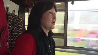 ЭМГЕК ЖОЛУ: Троллейбус айдочу. (Моя профессия: Водитель троллейбуса