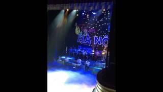 Thuỳ Chi (live) - Ngược Dòng Hương Giang Full - Live Show Tình Yêu Hà Nội