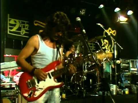 TALK TALK - LIVE AT MONTREAUX - 1986 - Give It Up