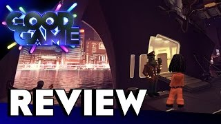 Good Game Review - The Journey Down - TX: 23/9/14