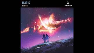 KSHMR - Magic (Extended Mix)