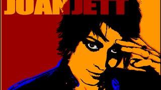 Joan Jett Nitetime