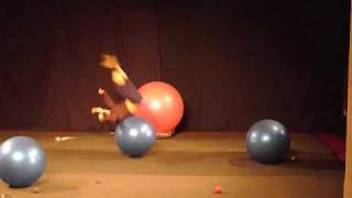 Ball Acrobatics