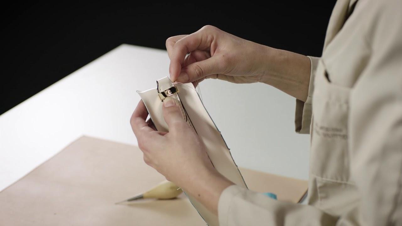 Seni Di Balik Pembuatan Tas Pont 9 Louis Vuitton
