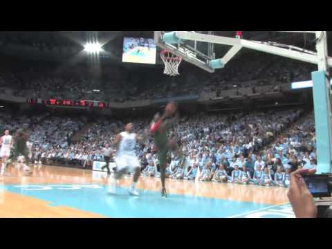 Video: UNC vs Miami Game Highlights
