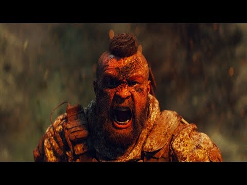 Official Call of Duty®: Black Ops 4 — Power in Numbers Cinematic thumbnail
