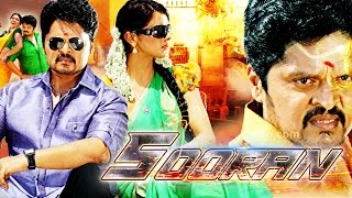 SOORAN - HD (2020) | New Released Full Hindi Dubbed Movie | South Indian Blockbuster Movie
