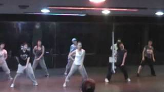"""[WITHDANCE] Yung Joc - """" Bout it (feat  3LW)"""""""