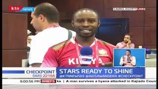 Harambee Stars ready to face Algeria in Egypt
