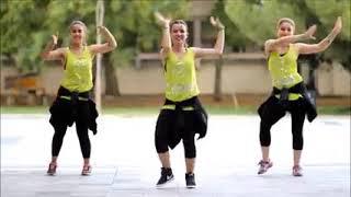 اجمل وأسهل رقص زومبا لتنحيف الجسم 7 مجاني Mp3