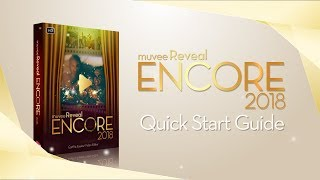 muvee Reveal Encore