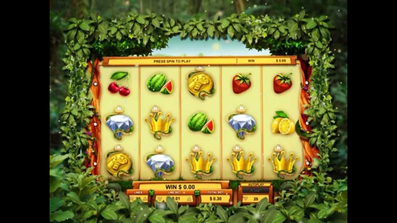 Snake Slot - Leander Games