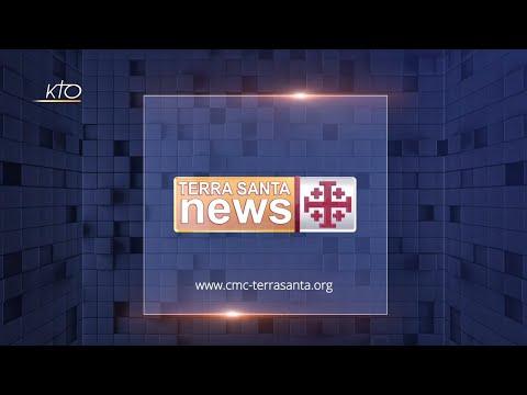 Terra Santa News, édition spéciale rétrospective 2019
