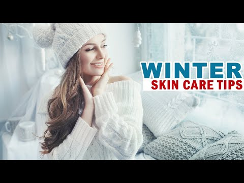 Winter Skin Care Tips For Healthy Skin | Healthfolks.com