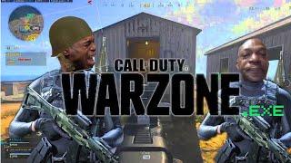 BULLFROG&FARA .exe | Call of Duty: Warzone