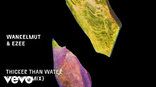 Wankelmut, EZEE - Thicker Than Water (Fynn Remix - Official Audio)