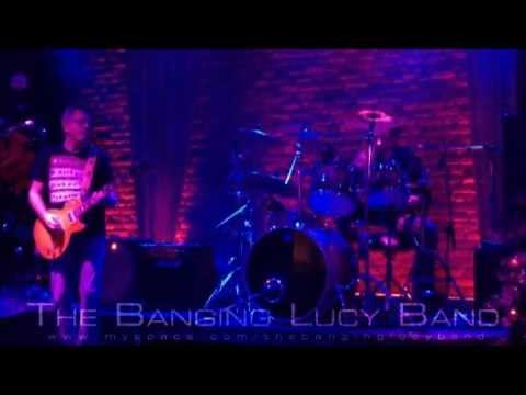 Bangin Lucy at The Roxy Vancouver