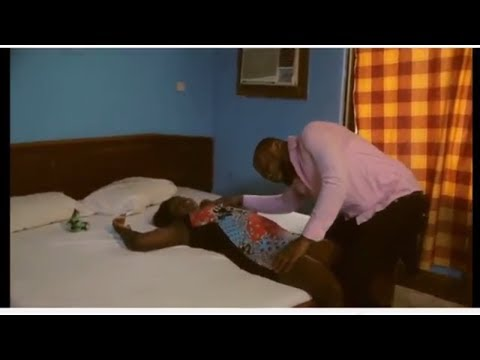 NOLLYWOOD MOVIE 2017 LATEST- PASTOR ACTION MAN TOUCHING A SISTER.