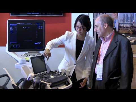 Mindray Ultrasound Machine